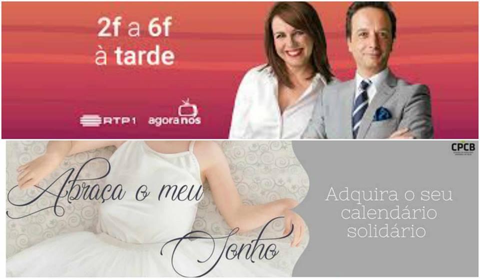 """""""Agora Nós""""- RTP"""